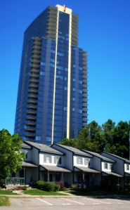 Condominium corporations come in all sorts of shapes and sizes from town home complexes to soaring condo skyscrapers