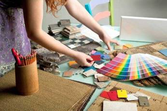 By choosing a designer who's style matches your vision you can be confident in the end result.
