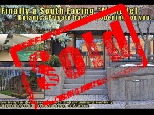 Botnaica #75a - Sold by Sylvie Begin