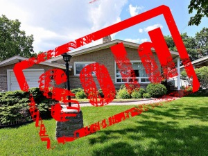 2121 Killarney in Glabar Park is Sold thanks to Bill Meyer