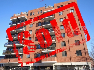 309 Cumberland Penthouse # 3 is Sold thanks to the Condo Queen Sylvie Begin