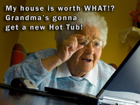 Find out what your home could be worth today at www.HomeTeamOttawa.com/sellers/