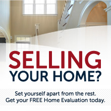 Find out what you homes worth