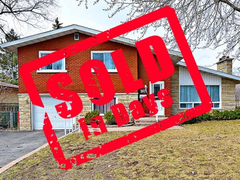 2071 Benjamin is Sold - Bill Meyer does it again in Glabar Park