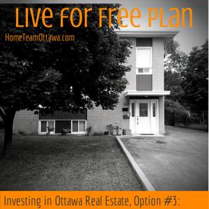 Living for Free Plan