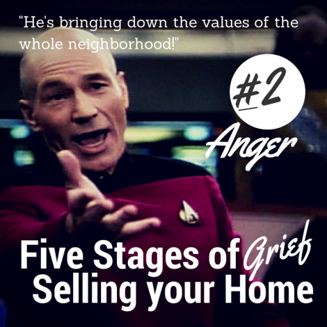 5 Stages of Selling your Home #2