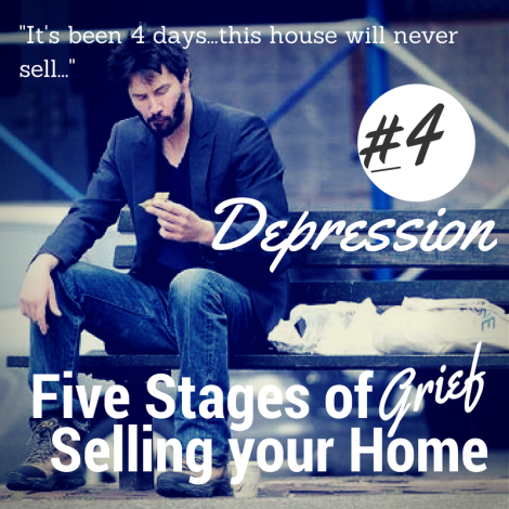 5 Stages of Selling your Home #4