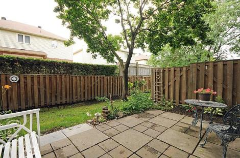 9. 20 Esterlawn Private - For Rent at 1650 pr month