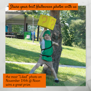 Oct Photo Contest