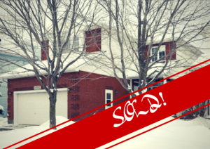 JP Gauthier sold this property in 5 hours, with a little sight of hand and marketing tricks.