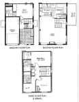 44 Oasis Private Floor Plan