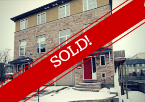 44 Oasis Private is SOLD - Sylvie Begin Does it Again