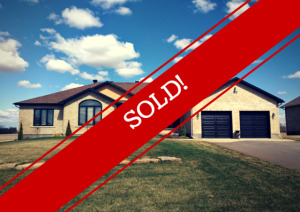 7364 Blue Water is SOLD