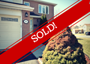 1984 LeJeune Dr in Fallingbrook is SOLD thanks to Sylvie Begin