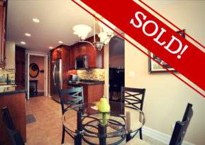 3580 Rivergate Way - Suite 908 is SOLD - Thanks to JP Gauthier