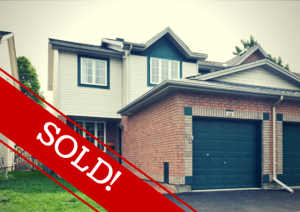 100 College Circle - Sold by JP Gauthier