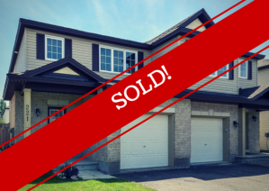 221 Tewsley Dr is SOLD