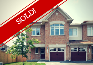224 Trailsedge is Sold