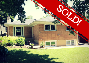 929 Alpine Ave is Sold - Thanks Bill Meyer