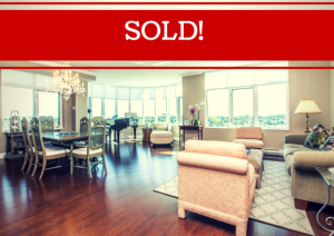 3580 Rivergate Way Suite 1102 is SOLD
