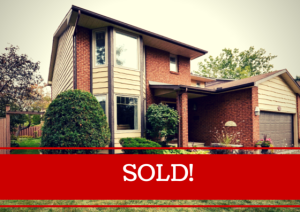 1 Huntmaster Lane is SOLD