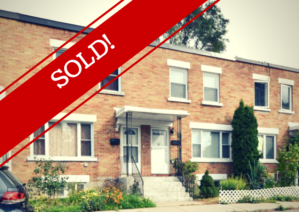389 Larouche is SOLD