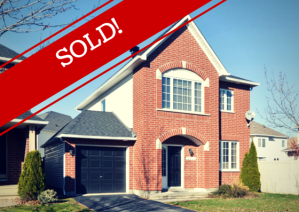 2316 Longwater is Sold