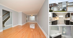 Promo Card - 2394 Rondel St - A Townhome with Drivethru garage in Blackburn Hamlet -