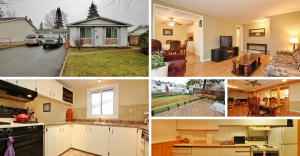 Promo Card - 25 Overlake - Bungalow with In-Law suite in Fisher Glen -