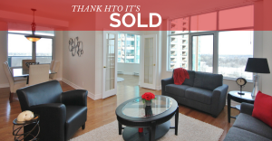 3590 Rivergate Way #1002 is SOLD