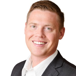 Home Team Ottawa Agent - Sean Tasse is Square