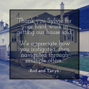 Rod & Tanya Testemonial