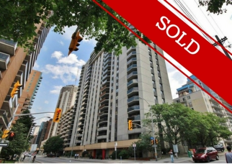 470 Laurier SOLD