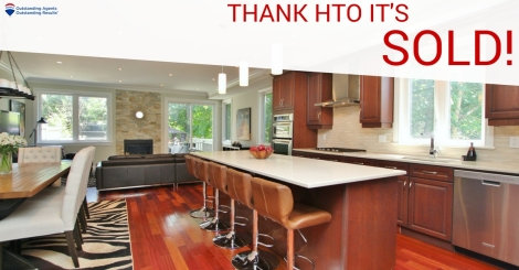 833 Riddell is SOLD!