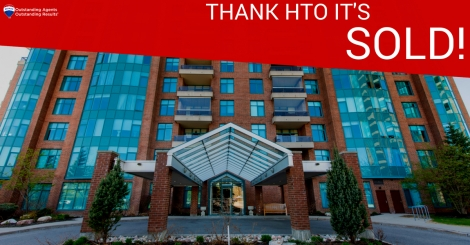 3590 Rivergate #908 is SOLD