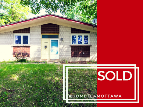 1299 Castle Hill is SOLD