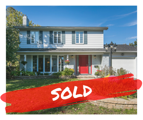 51 Wallford SOLD!